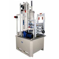 TMC Mini RAS system